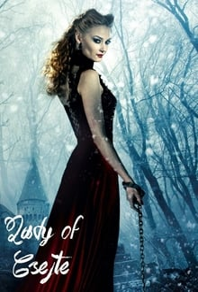 Lady of Csejte