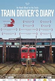 Train Driver's Diary