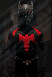 Batman Beyond: Zero