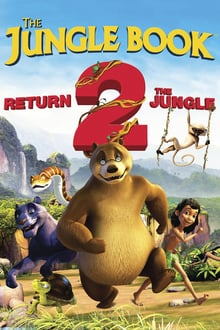 The Jungle Book: Return 2 the Jungle