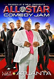 Shaquille O'Neal Presents: All Star Comedy Jam – Live from Atlanta