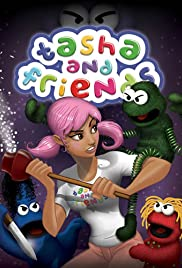 Tasha and Friends