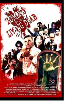Watch Zombies Of The Living Dead 2015 Full Hd Movie Online For Free