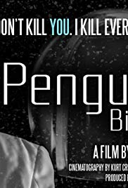 Penguin: Bird of Prey