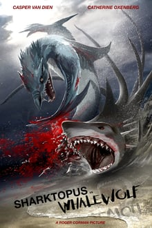 Sharktopus vs. Whalewolf