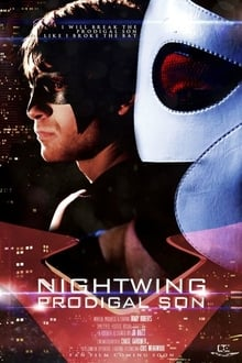 Nightwing: Prodigal