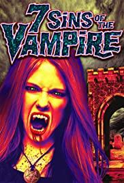 7 Sins of the Vampire
