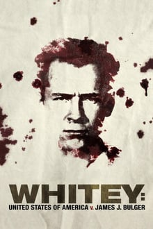 Whitey: United States of America v. James J. Bulger