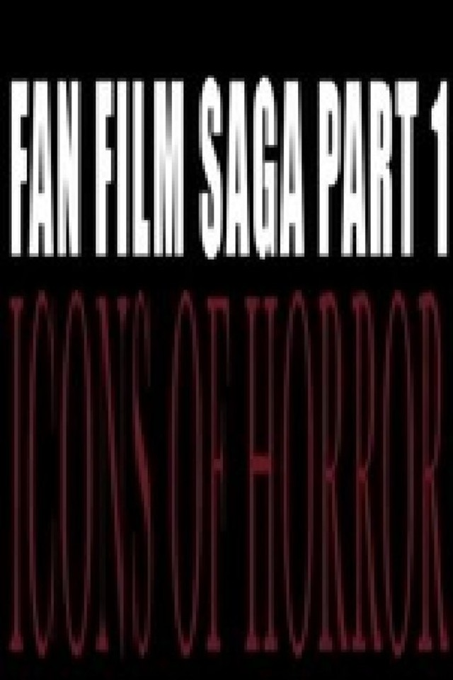 Fan Film Saga Part 1: Icons of Horror