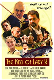 The Kiss of Lady X