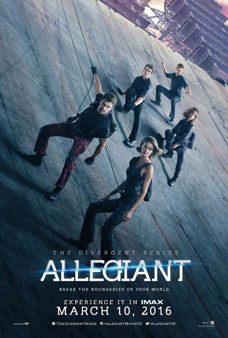 Allegiant