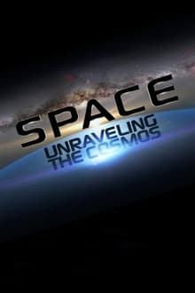 Space Unraveling the Cosmos