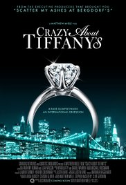 Crazy About Tiffanys 2016