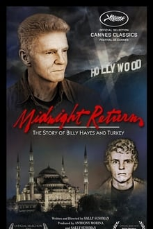 Midnight Return: The Story of Billy Hayes and Turkey
