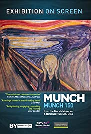 Exhibition on Screen: Munch 150