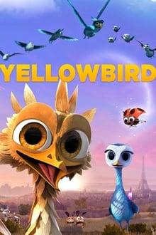 Gus – Petit oiseau, grand voyage