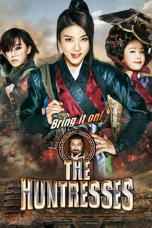 The Huntresses