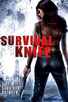 Survival Knife