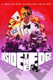 Inside the Edge: A Professional Blackjack Adventure