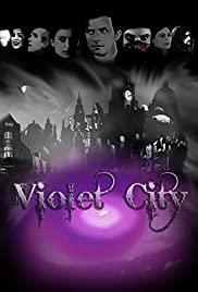 Violet City