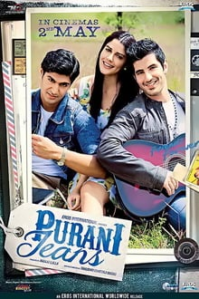 Purani Jeans