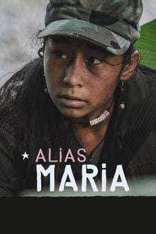 Alias Mar�a