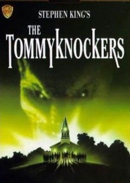 The Tommyknockers Part 2
