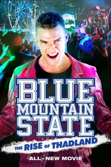 Blue Mountain State The Rise of Thadland