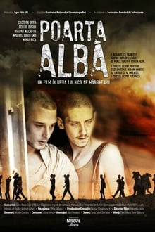 Poarta Albã