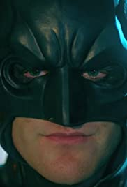 Gay Batman Returns