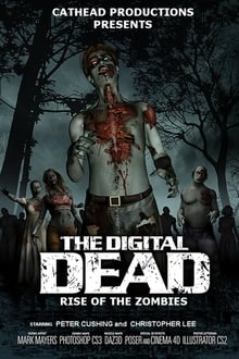 The Digital Dead: Rise of the Zombies