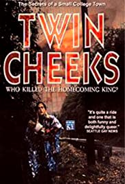 Twin Cheeks: Who Killed the Homecoming King?