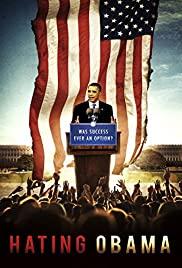Hating Obama