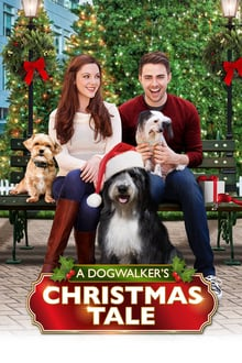 a dogwalkers christmas tale - This Christmas Full Movie Online Free