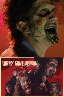 Larry Gone Demon