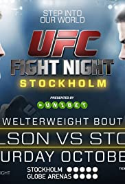UFC Fight Night: Nelson vs. Story