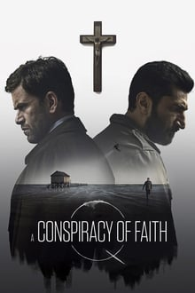 Department Q: A Conspiracy of Faith