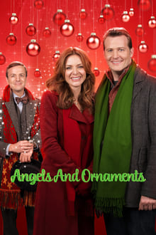 Angels and Ornaments