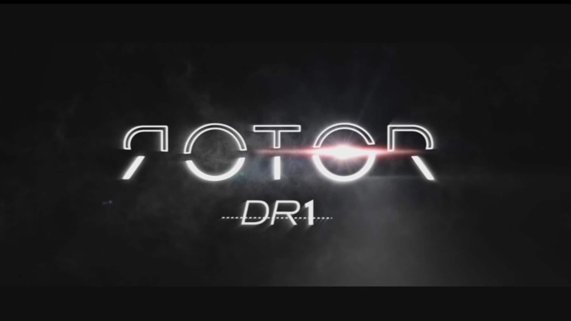 Rotor DR1