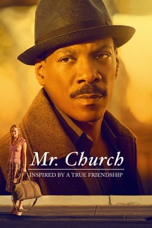 Mr. Church