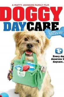 Doggy Daycare The Movie