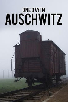 One Day in Auschwitz