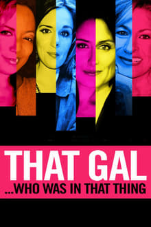 That Gal… Who Was in That Thing: That Guy 2