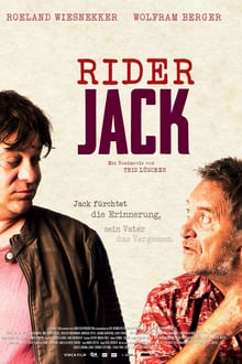 Rider Jack