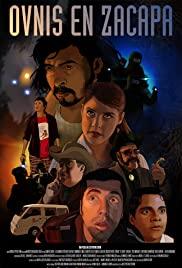 UFO in Zacapa
