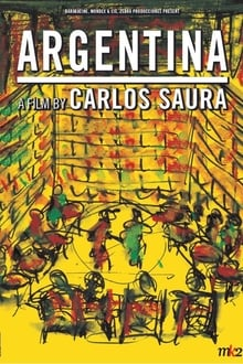 Zonda: folclore argentino
