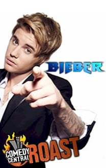 Comedy Central Roast of Justin Bieber