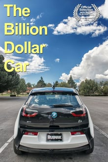 The Billion Dollar Car