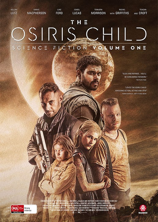 The Osiris Child