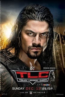 WWE TLC: Tables, Ladders and Chairs